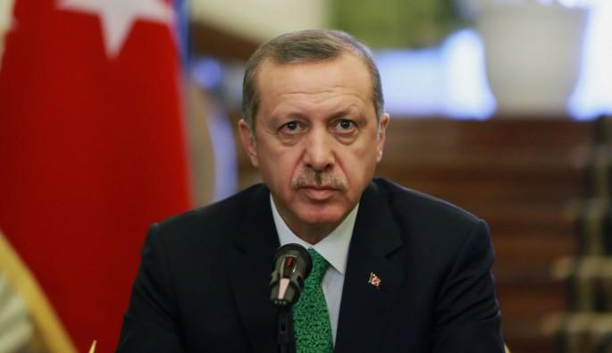 Cumhurbaşkanı Erdoğan: '2023 hedefinde gücümüz gençlik'