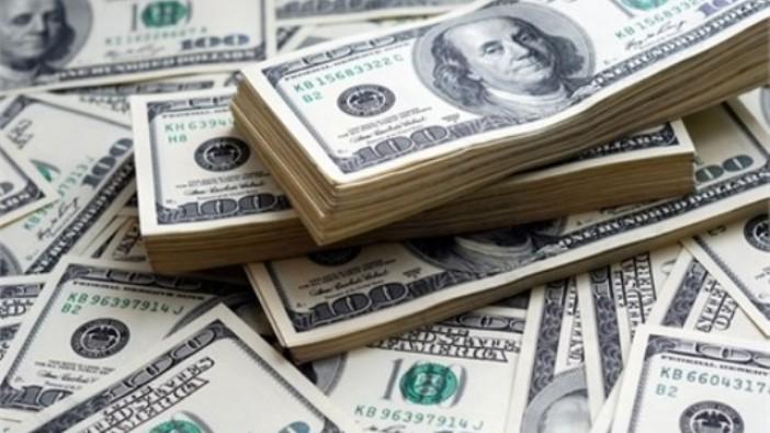 Dolar 3,50'nin altına geriledi