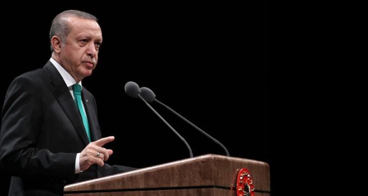 Erdoğan'dan bedelli askerlik açıklaması