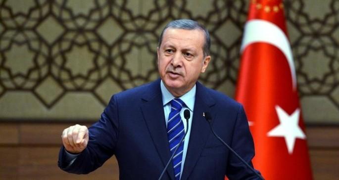 Erdoğan 'Türkiye'yi tehdide yeltenenler bedelini öderler'