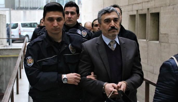 FETÖ'den yargılanan Uludağ Üniversitesi dekanına tahliye