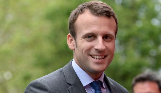 Fransa'da zafer yine Macron'un