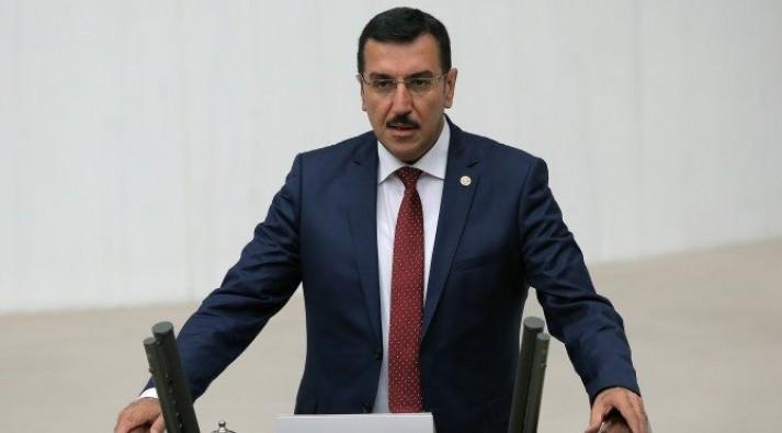 """Gümrük ve Ticaret Bakanı Tüfenkci: """"Adalet sokaklarda aranmaz"""""""