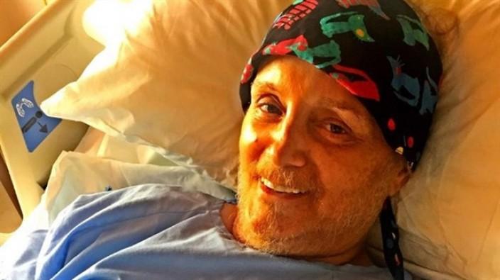 Harun Kolçak hastaneye yattı