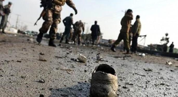 Kabil'deki bombalı ve silahlı saldırıyı DAEŞ üstlendi