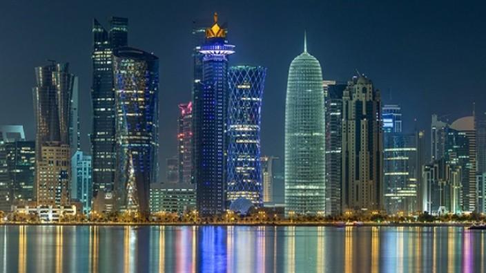 Katar ile dev anlaşma