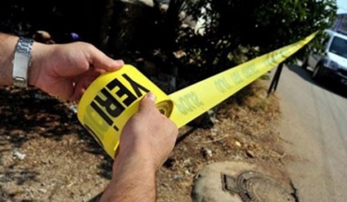 Mudanya'da zeytin ağacında asılı kadın cesedi bulundu
