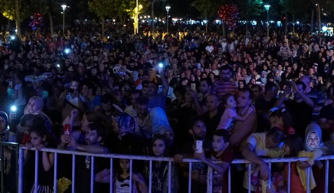 Şehr-i Ramazan coşkusu devam ediyor