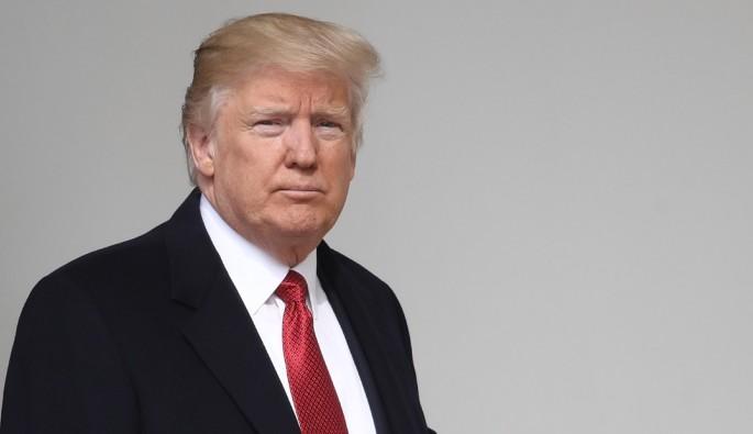 ABD Başkanı Trump kararını verdi