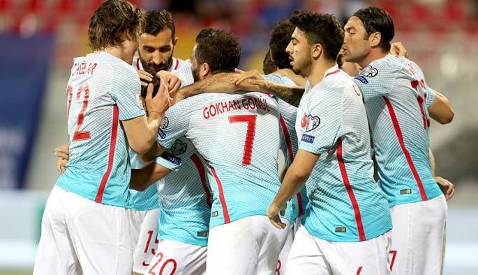 Türkiye-Hırvatistan maçı ne zaman