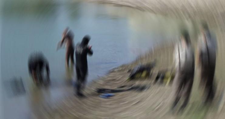 Ülkesindeki iç savaştan kaçtı, barajda boğuldu