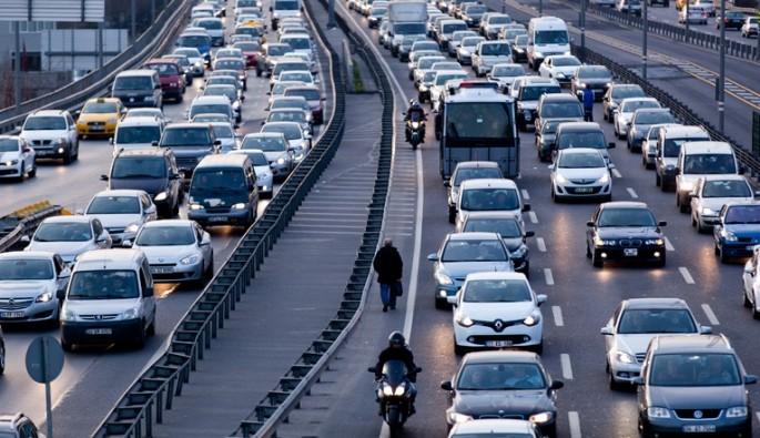 Bursa trafiğine 15 Temmuz düzenlemesi