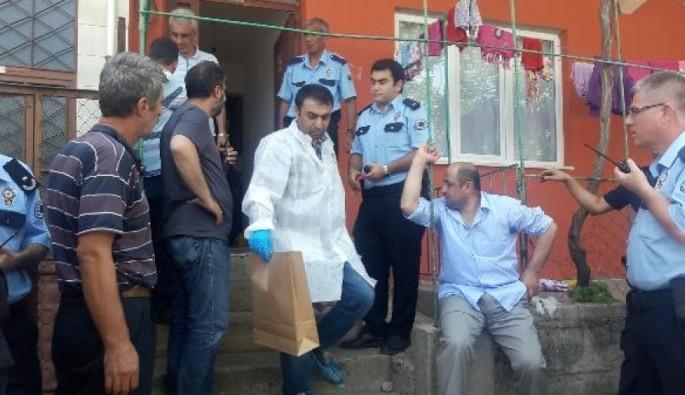 Bursa'da komşusunu öldüren sanığa 'iyi hal'den 25 yıl hapis cezası
