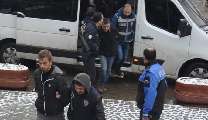 Bursa'da kuaför cinayeti sanıklarına ceza yağdı