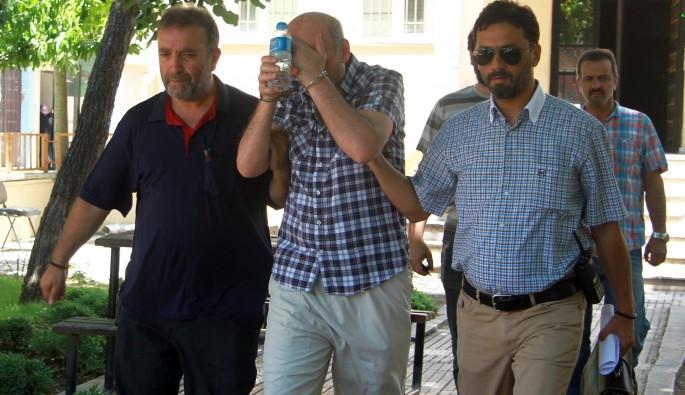 Bursa'da uyuşturucu satan oğlunu silahla vurarak öldürdü