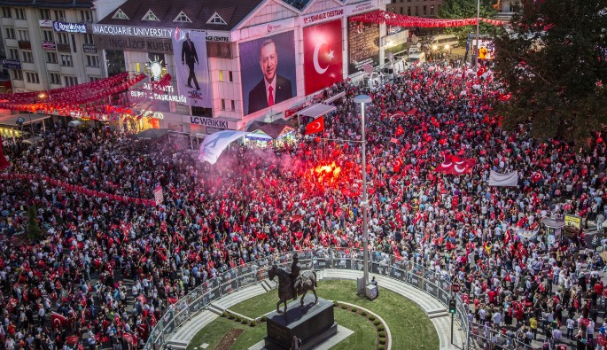 Bursa tek yürek oldu! Altepe'den Bursalılara teşekkür
