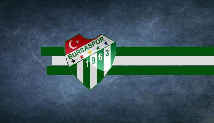 Bursaspor'u yasa boğan ölüm haberi
