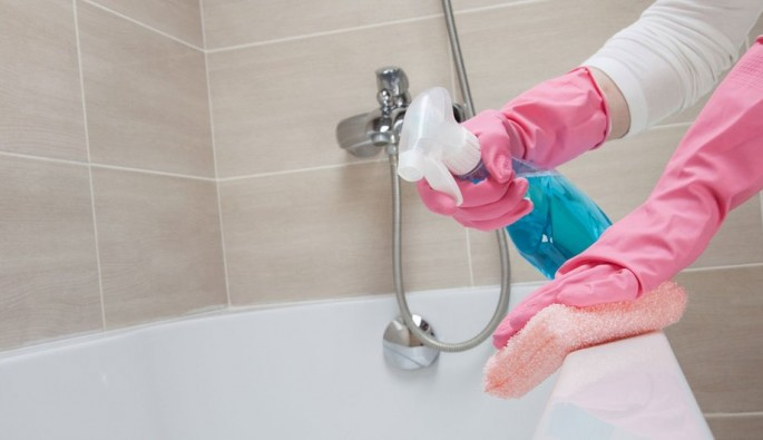 Çamaşır suyu ve tuz ruhunu sakın birlikte kullanmayın