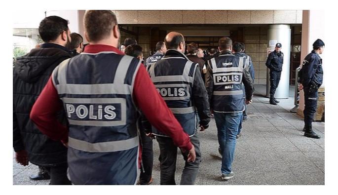 FETÖ operasyonu 17 asker gözaltında