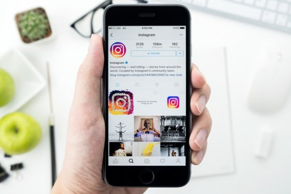 Instagram'dan 'ekran görüntüsü' alanlar dikkat
