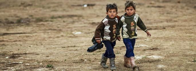 İtalya'dan Mülteci Çocuklar İçin Karar