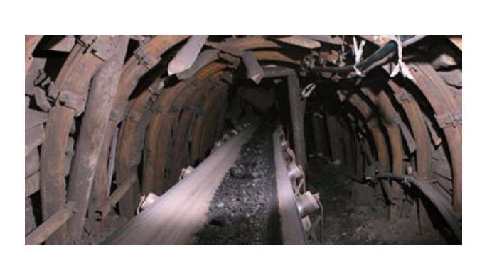 Kömür madeninde zehirlenme