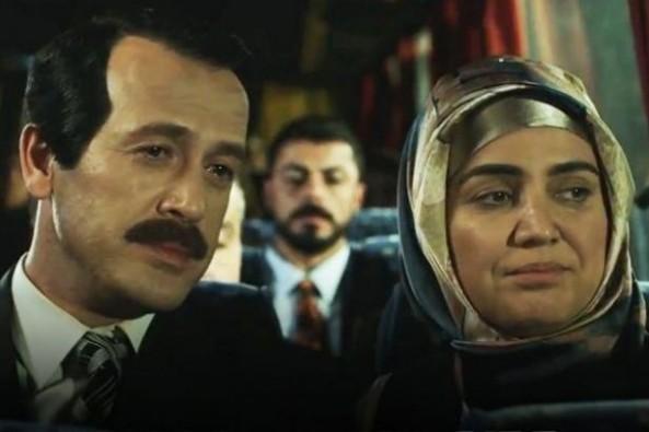 Reis filminin yapımcısı Ali Avcı gözaltına alındı