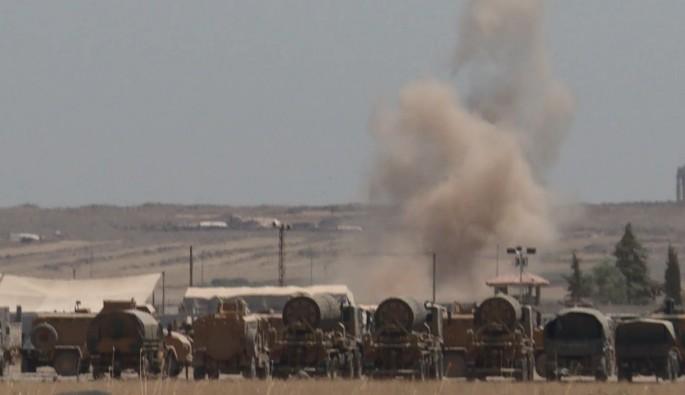 Suriye'de bombalar altında hayvan kurtarma operasyonu