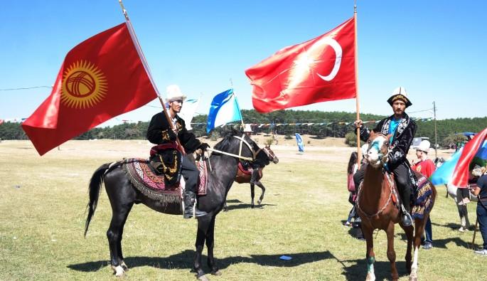 Türk Dünyası Şenlikleri Bursa'da başlıyor