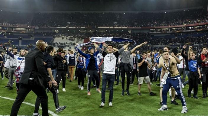 UEFA'dan Beşiktaş'a ret
