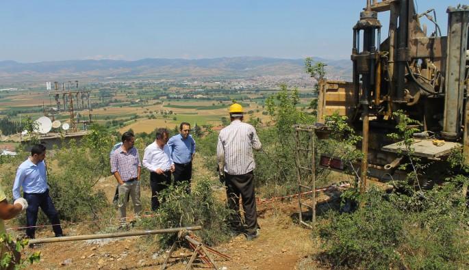 Yenişehir'e küçük sanayi sitesi yapılıyor