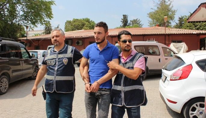 Adana'da kardeş kavgası can aldı