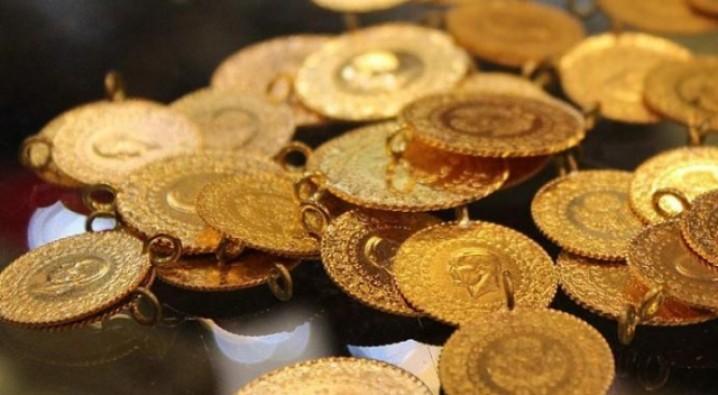 Altın fiyatları 2 ayın zirvesinde