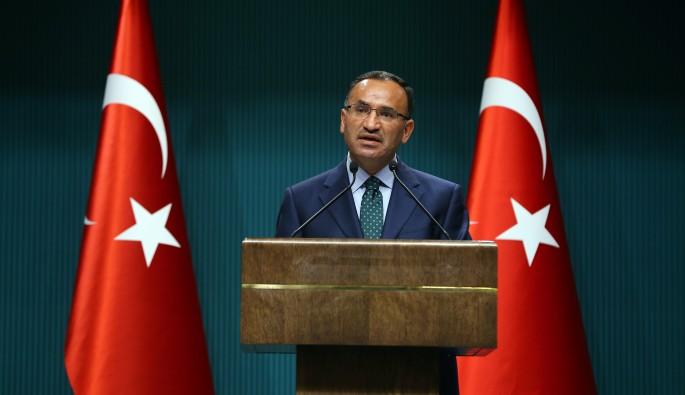 Bakan Bozdağ açıkladı: Bayram tatili 10 güne uzatıldı
