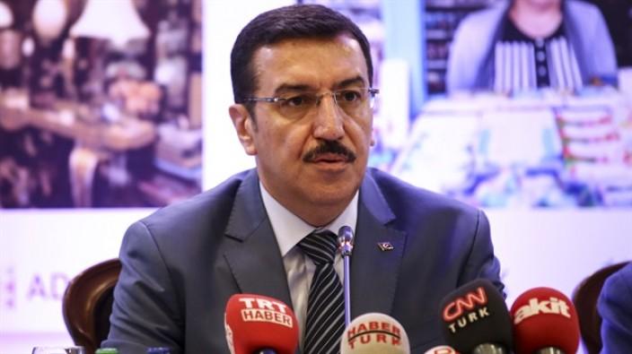 Bakan Tüfenkci'den bayram tatili açıklaması