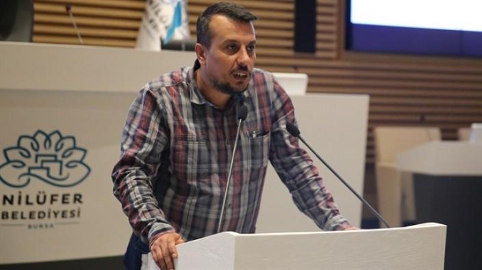 Belediye Basın ve Halkla İlişkiler Müdürü terör propagandasından tutuklandı