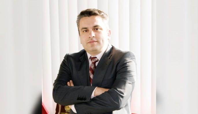 Bursa Ak Parti İl Başkanı belli oldu!