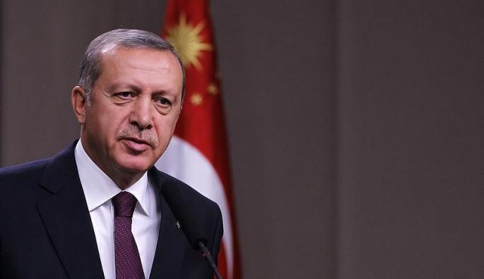 Cumhurbaşkanı Erdoğan dünya şampiyonu Guliyev'e tebrik