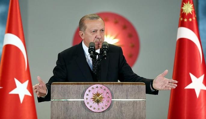 Cumhurbaşkanı Erdoğan: Onlara her tarafı mezar ederiz