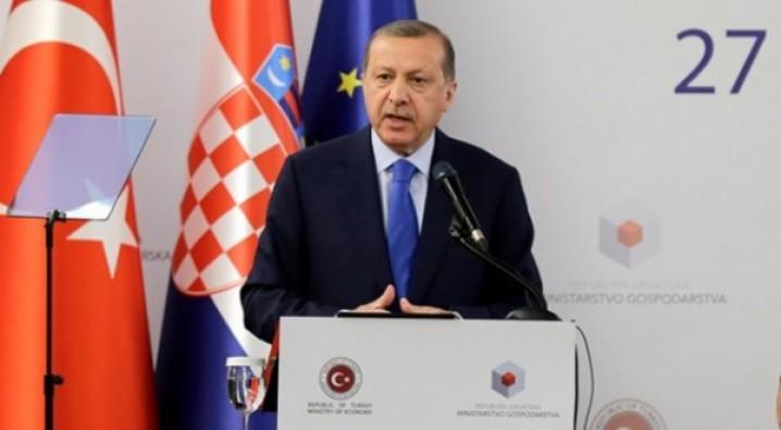 """Cumhurbaşkanı Erdoğan'dan Kılıçdaroğlu'na """"Rabia"""" ödevi"""
