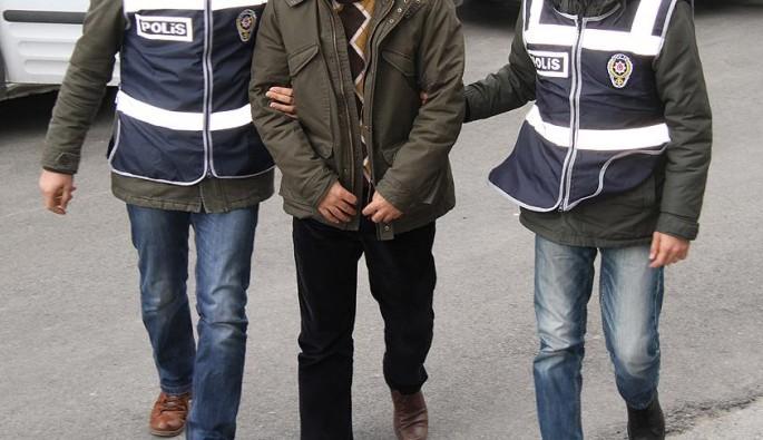 Eylem hazırlığındaki yabancı uyruklu 2 DEAŞ'lı yakalandı
