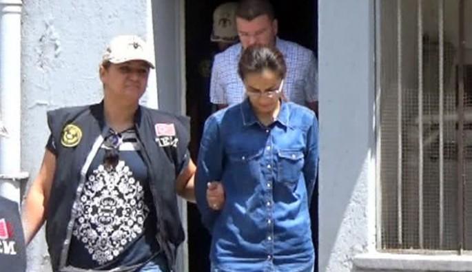 FETÖ'den yargılanan eski Bursa emniyet amirine tahliye