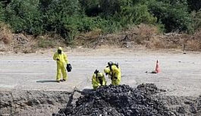Fındık işçisinin 9 yaşındaki kızı boğularak can verdi