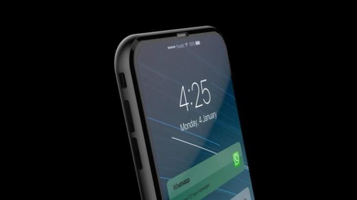 iPhone'a eklenen yeni özellik: Face ID