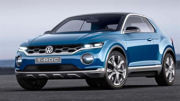 İşte Volkswagen'in her sınıfa hitap eden aracı
