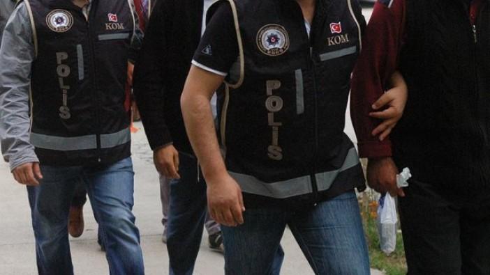 İznik'te FETÖ operasyonu: 5 gözaltı