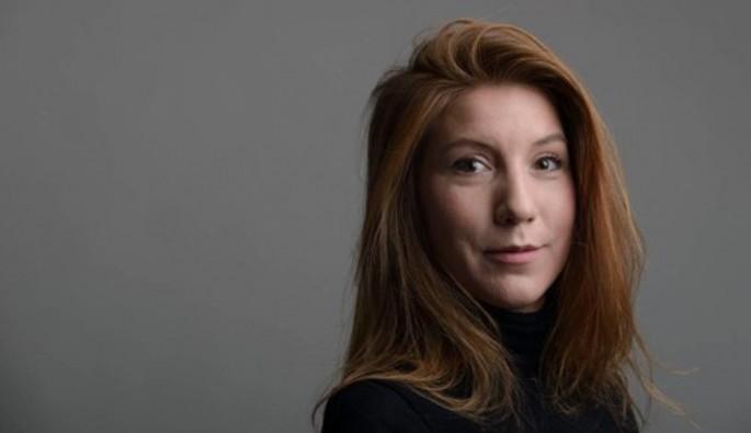Kayıp İsveçli kadın gazetecinin öldüğü açıklandı