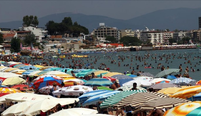 Kurban Bayramı'nda 1 milyon turist beklentisi
