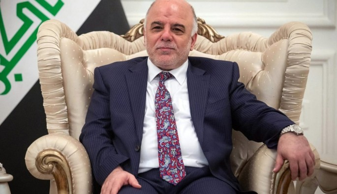 Lübnan Savunma Bakanı Sarraf, Irak'ta