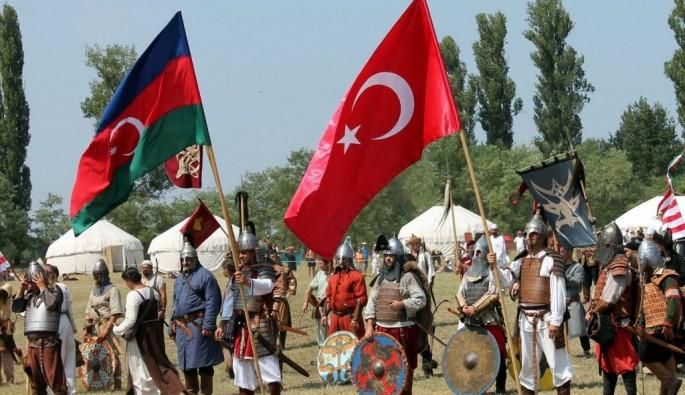 """Macaristan'da """"Atalar Günü"""" etkinliği"""